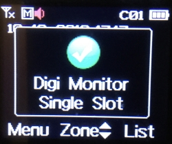 DigMon Single m